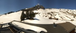Archiv Foto Webcam Grindelwald Bussalp Panorama 08:00