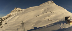Archived image Webcam Roundshot Engelberg Fuerenalp 10:00
