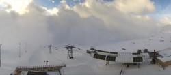 Archiv Foto Webcam Laax: Snowpark Crap Sogn Gion 02:00