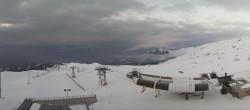 Archiv Foto Webcam Laax: Snowpark Crap Sogn Gion 00:00