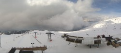 Archiv Foto Webcam Laax: Snowpark Crap Sogn Gion 04:00