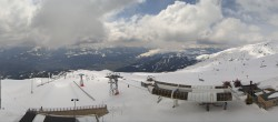 Archiv Foto Webcam Laax: Snowpark Crap Sogn Gion 06:00