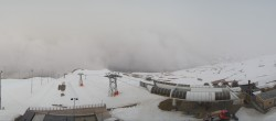 Archived image Webcam Crap Sogn Gion Terrain Park Laax 14:00
