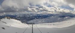 Archiv Foto Webcam Laax: Bergstation La Siala 08:00