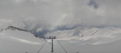 Archiv Foto Webcam Laax: Bergstation La Siala 06:00