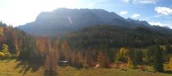 Archived image Webcam Garmisch-Partenkirchen: Elmau 06:00