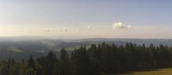 Archiv Foto Webcam Furtwangen - Brendturm 06:00