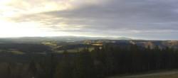 Archiv Foto Webcam Furtwangen - Brendturm 02:00