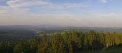 Archiv Foto Webcam Furtwangen - Brendturm 00:00