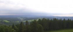 Archiv Foto Webcam Furtwangen - Brendturm 10:00