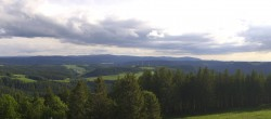 Archiv Foto Webcam Furtwangen - Brendturm 12:00