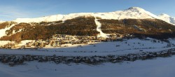 Archiv Foto Webcam Livigno: Mottolino Fun Mountain 10:00