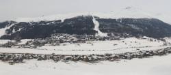 Archiv Foto Webcam Livigno: Mottolino Fun Mountain 06:00