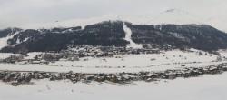 Archiv Foto Webcam Livigno: Mottolino Fun Mountain 10:00