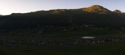 Archiv Foto Webcam Livigno: Mottolino Fun Mountain 00:00