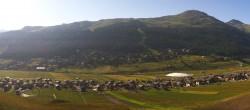 Archived image Webcam Livigno - Mottolino Fun Mountain 02:00