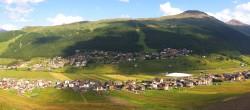 Archived image Webcam Livigno - Mottolino Fun Mountain 12:00