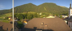 Archiv Foto Webcam Grosseck-Speiereck: Mauterndorf - Hotel Binggl 00:00