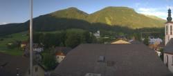 Archiv Foto Webcam Grosseck-Speiereck: Mauterndorf - Hotel Binggl 02:00