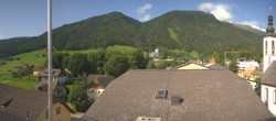 Archiv Foto Webcam Grosseck-Speiereck: Mauterndorf - Hotel Binggl 04:00