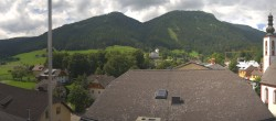 Archiv Foto Webcam Grosseck-Speiereck: Mauterndorf - Hotel Binggl 06:00