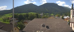Archiv Foto Webcam Grosseck-Speiereck: Mauterndorf - Hotel Binggl 08:00