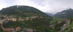 Archived image Webcam Bad Gastein - Graukogel 04:00