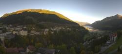 Archiv Foto Webcam Bad Gastein - Hotel Schillerhof 02:00