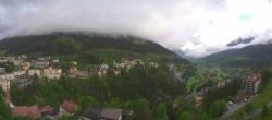 Archived image Webcam Bad Gastein - Graukogel 00:00