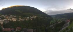 Archiv Foto Webcam Bad Gastein - Hotel Schillerhof 00:00