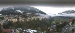 Archived image Webcam Bad Gastein - Graukogel 05:00