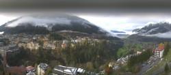 Archived image Webcam Bad Gastein - Graukogel 07:00