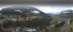 Archived image Webcam Bad Gastein - Graukogel 09:00