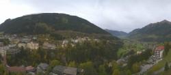 Archiv Foto Webcam Bad Gastein - Hotel Schillerhof 06:00
