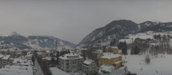 Archived image Webcam Panoramic view Bad Hofgastein 06:00