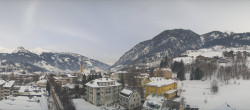Archived image Webcam Panoramic view Bad Hofgastein 09:00