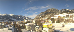 Archived image Webcam Panoramic view Bad Hofgastein 14:00