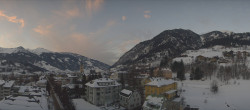Archived image Webcam Panoramic view Bad Hofgastein 15:00