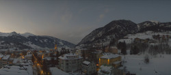 Archived image Webcam Panoramic view Bad Hofgastein 16:00