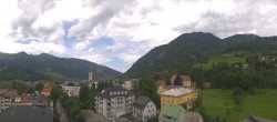 Archived image Webcam Panoramic view Bad Hofgastein 08:00
