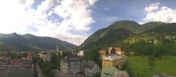 Archived image Webcam Panoramic view Bad Hofgastein 10:00