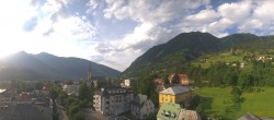 Archived image Webcam Panoramic view Bad Hofgastein 12:00