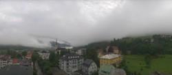 Archiv Foto Webcam Panorama Bad Hofgastein 02:00