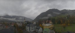 Archived image Webcam Panoramic view Bad Hofgastein 03:00