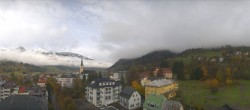 Archived image Webcam Panoramic view Bad Hofgastein 05:00