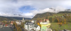Archived image Webcam Panoramic view Bad Hofgastein 07:00