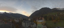 Archived image Webcam Panoramic view Bad Hofgastein 11:00
