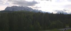 Archiv Foto Webcam Schloss Kranzbach 10:00