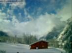 Archiv Foto Webcam Skigebiet La Fouly - Prayon 04:00