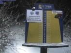 Archiv Foto Webcam Neuschnee - Skigebiet Mt Spokane Ski Area 20:00